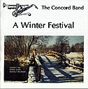A Winter Festival CD