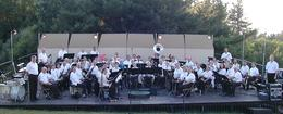 The Concord Band