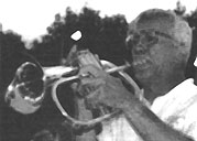 Tom Taylor with Flugelhorn